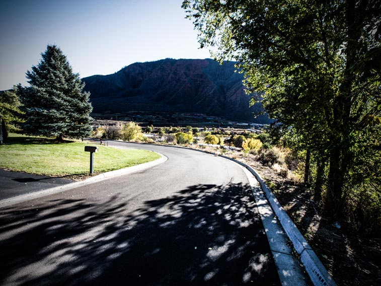 Glenwood Springs Utility Project