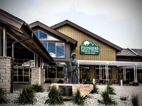 Pioneer Medical Facility