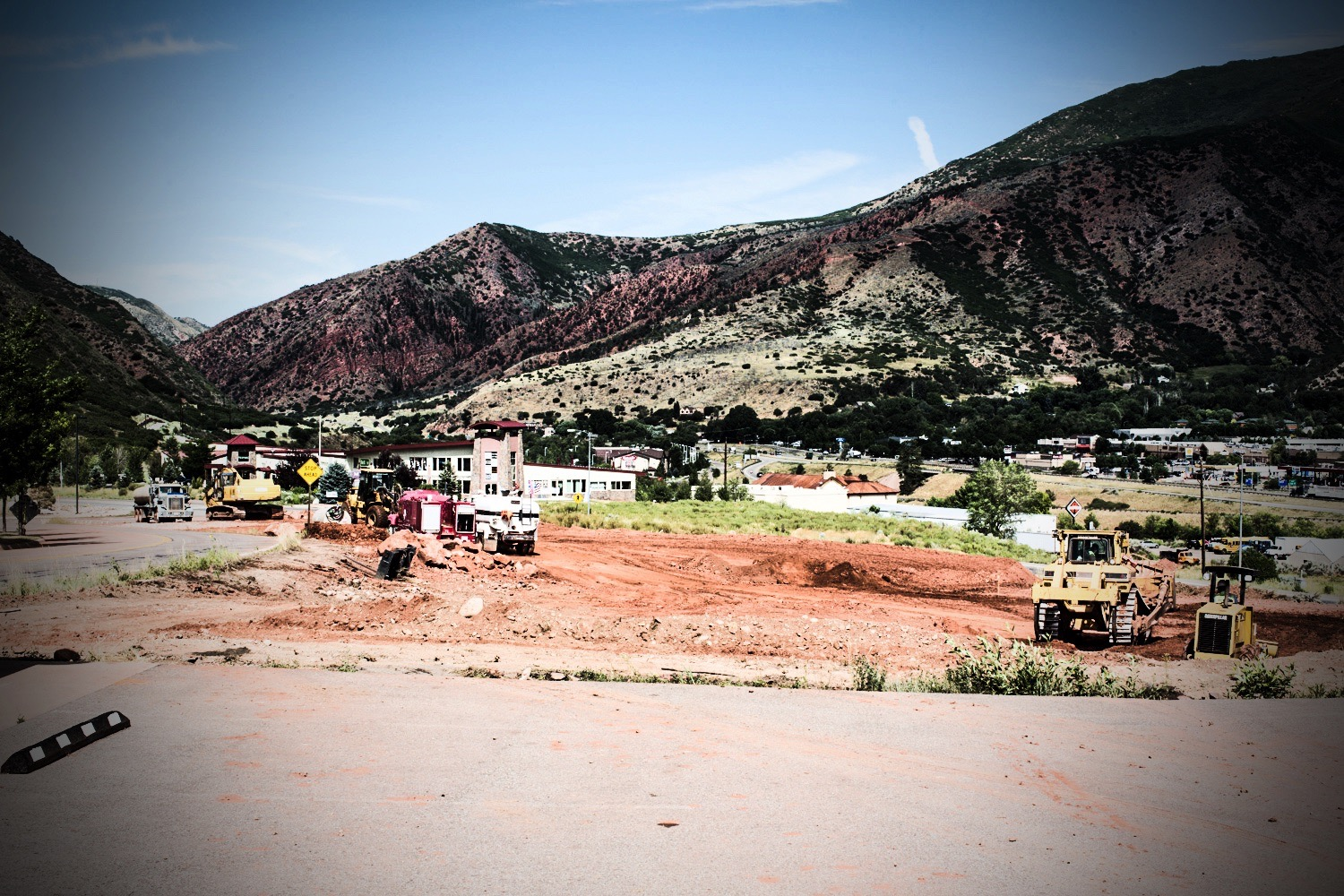 Glenwood Springs RFTA