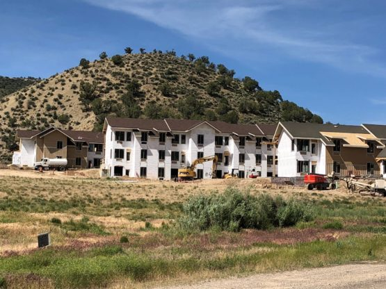 	Lakota Ridge Senior Apartments